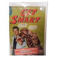 Vintage Silver Age Get Smart Comic Book