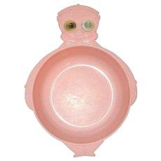 Vintage Warner Brothers Porky Pig Bowl