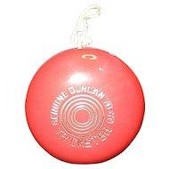 Vintage Duncan Trickster Yo-Yo