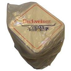 Vintage Commemorative Budweiser Beer Tabs