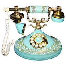 Vintage 1973 Express Telephone By American Telecommunications Company