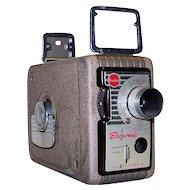 Vintage Eastman Kodak Brownie 13MM Movie Camera II