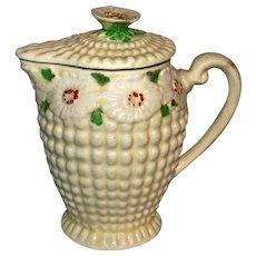 Vintage Made In Japan Maruman Ware Creamer