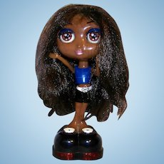 Vintage Tia Mattel Diva Starz Interactive Electronic Talking Doll