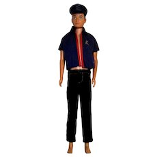 Vintage 1964 Mattel Original Ken Doll