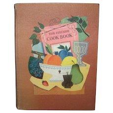 Vintage 1949 James Beard Fireside Cookbook