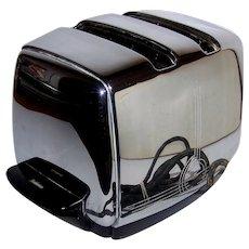 Vintage 1953 T-20B Sunbeam Toaster