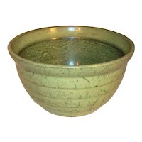 Vintage Western Monmouth Oven Proof Stoneware Bowl