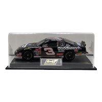 Vintage 2001 Dale Earnhardt Scale Revell GM GoodWrench Racecar