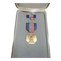 Soldier's Medal for Valor