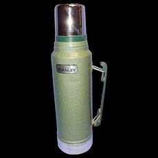 Vintage Stanley Thermos by Aladdin