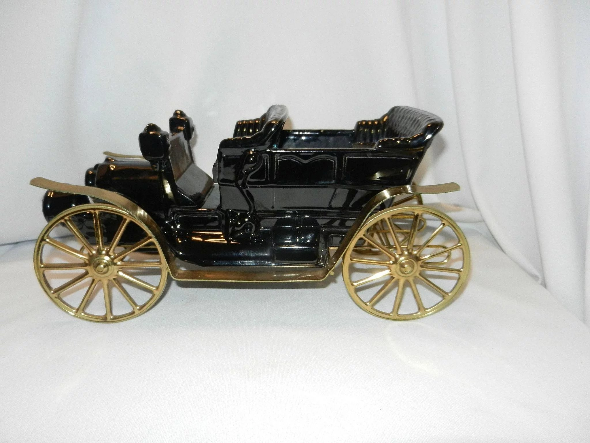 Vintage Lane and pany California Antique Car Planter My