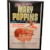 Vintage 1973 Re-Release Disney's Mary Poppins Movie Poster