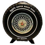 Vintage Hot Wheels 1968 Super Rally Case