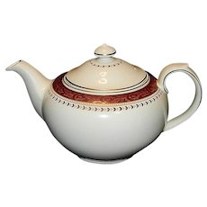 Vintage Made in England Teapot