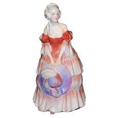 Vintage Royal Doulton Veronica Lady Figurine RdNo 773349