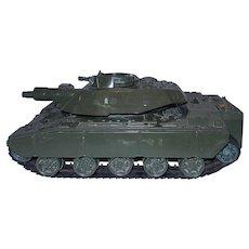 Vintage GI JOE: A Real American Hero 1982 (Series 1) Motorized Battle Tank MOBAT