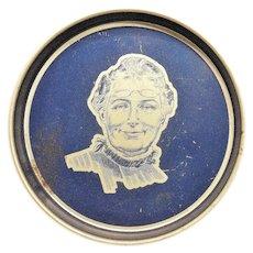 Vintage Mrs. Tuckers Shortening Tray