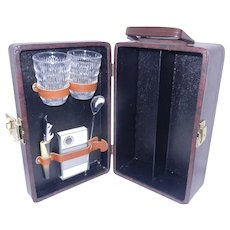 Vintage The Original Travel Bar by Ever-Ware