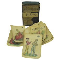 1848 Ives Dr Busby paper card game