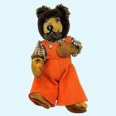 Vintage Steiff Teddy baby TeddyLi teddy bear