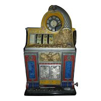 Watling ROL-A-TOR Slot Machine