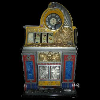 Watling ROL-A-TOR Slot Machine