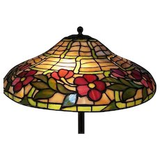 """Duffner and Kimberly 20"""" Lamp Shade - Red Tag Sale Item"""
