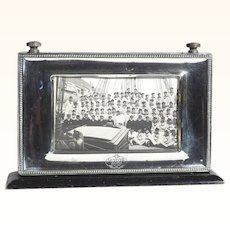 Whimsy Ship Picture Frame Birmingham 1926