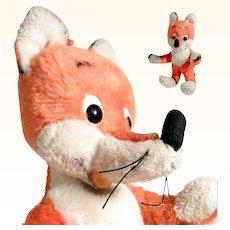 Darling Bigo Bello Schuco Fox