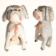 Lovely Frenchie Dog Toy