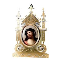 Delightful Altar Night Table Altar Church Shape Jesus