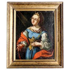 Old French Master about 1700/1750