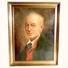 Portrait of a Man ca. 1900