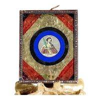 Reliquary Saint Agatha of Sicily – A Rare Piece
