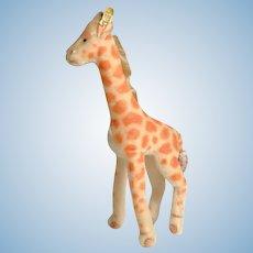 Large Steiff Giraffe #0750/35