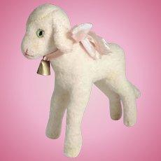 Lovely Lamb Steiff