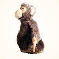 Dearest Monkey Puppet Steiff