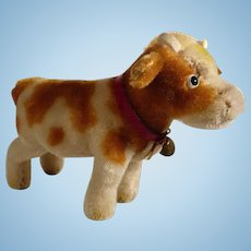 Bessy - Lovely Steiff Cow ca. 1960