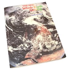 The Next Whole Earth Catalog 1980 1st Edition, 1st Printing