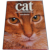 The Cat by David Alderton. Complete Illustrated Guide to Cats & Their World.  As New Condition.