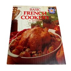 Basic French Cookery by Anne Willaln.  Excellent Teaching.  Wonderful Recipes.