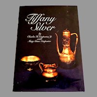 Tiffany Silver by Charles Carpenter.  1st Ed.  1978.  Superb Reference.  Illustrated.  NF Condition.