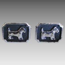 Wonderful West Highland Terrier Cufflinks