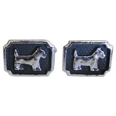 Wonderful West Highland Terrier Cufflinks