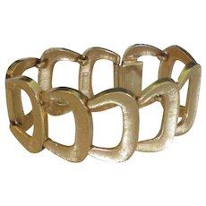 Attractive Vintage Signed Vendome Bracelet