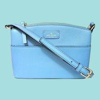Kate Spade Crossbody Grove Street Carli Satchel Style Bag / Purse