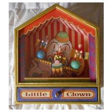 Koji Murai Vintage Clown Museum Music/ Jewelry Box