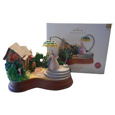 Wizard of Oz I'll Get You My Pretty! Animated Display by Hallmark