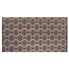 "17 Yards Lee Jofa Heavy Woven Upholstery Designer Fabric ""Sofia"""